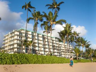 Spectacular View, Ocean Front , Secluded Beach - Oahu vacation rentals