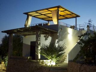 Villa Ponente - Salve vacation rentals