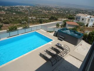 3 bedroom House with Internet Access in Latchi - Latchi vacation rentals