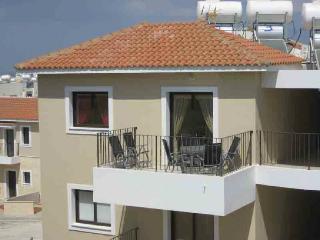 Perfect 2 bedroom Condo in Kapparis - Kapparis vacation rentals