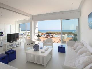 "Villa Eponine ""5 Star Beach Front Villa"" - Paralimni vacation rentals"