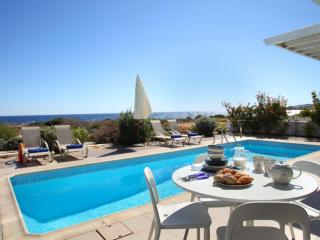 Lovely 3 bedroom Protaras Villa with Internet Access - Protaras vacation rentals