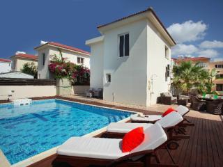 ANGS13 - Villa Loreana - CHG - Ayia Napa vacation rentals