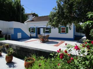Casa da Ribeira - pretty cottage in a quiet valley - Horta vacation rentals