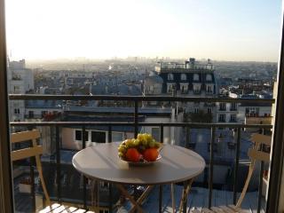Villa Dancourt - Paris vacation rentals