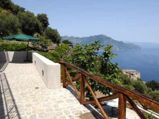 "Conca dei marini "" CASA NENNA "" Amalfi coast - Conca dei Marini vacation rentals"
