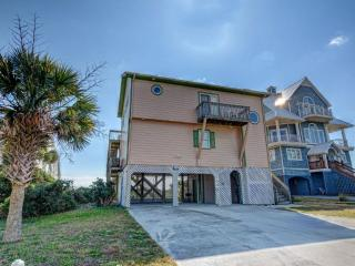 New River Inlet Rd 1048 Oceanfront! | Pet Friendly - North Topsail Beach vacation rentals