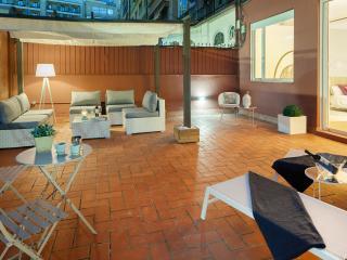 Habitat Apartments - Barcelona Plaza Terrace - Barcelona vacation rentals