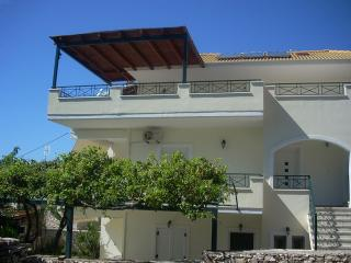 Villa Vera (2nd floor Apartment) - Sivota vacation rentals