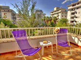 Big apartment only 200m to beach! - Alcudia vacation rentals