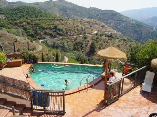 Villa Colina Tropical, in the quiet nature - Jete vacation rentals