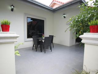 3 Bedroom Villa at Pratumnak - New Nordic 07 - Pattaya vacation rentals