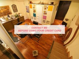 39rentals-Anna   Studio in central Brera-Armani - Milan vacation rentals