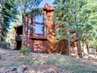 Bears Lair - Truckee vacation rentals
