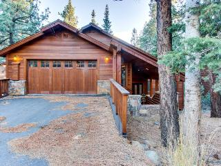Large mountain cabin w/ access to Trout Creek Rec Center! - Truckee vacation rentals