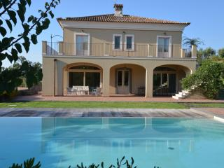 Nice 5 bedroom Villa in Santa Venerina - Santa Venerina vacation rentals