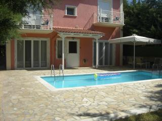 Cozy Svoronata Villa rental with A/C - Svoronata vacation rentals