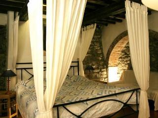 Molino le Gualchiere - Apt Stalle 2 bedrooms - Loro Ciuffenna vacation rentals
