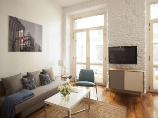 Apartment in Central Historic Location - Madrid Area vacation rentals