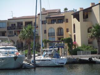 les portes de la méditerranée - Port Leucate vacation rentals