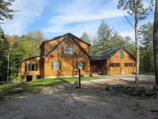 SOUTH POND CHALET - Woodstock vacation rentals