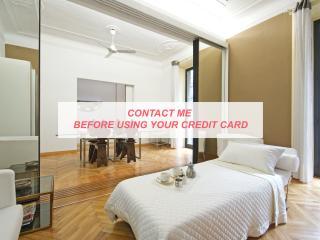 39rentals-Annette   3 bedroom near Brera - Milan vacation rentals