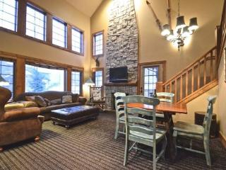 4BR Creekside Condo - Ski In/Ski Out Luxury - Boyne Falls vacation rentals