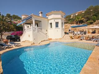 Casa Estrellada - Moraira vacation rentals