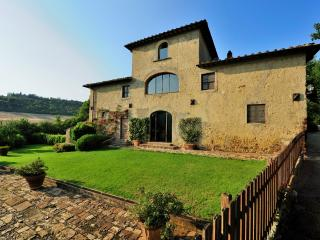 Nice 6 bedroom Villa in San Casciano in Val di Pesa - San Casciano in Val di Pesa vacation rentals