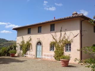 Charming Villa with Internet Access and A/C - Montespertoli vacation rentals