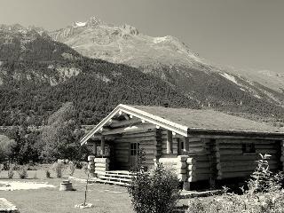 Ma Cabane en Montagne, Chalet Marmotte, Chambre d'Hôte Eco-Insolite - Termignon vacation rentals