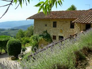 6 bedroom Villa in Sesto Fiorentino, Florence and Surroundings, Tuscany, Italy : ref 2294087 - Sesto Fiorentino vacation rentals