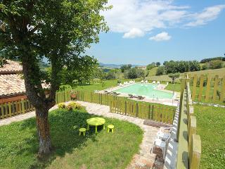 Comfortable 1 bedroom Condo in Fossombrone - Fossombrone vacation rentals