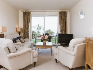 Double Star, 5* apartment at Hawkes Point - Saint Ives vacation rentals