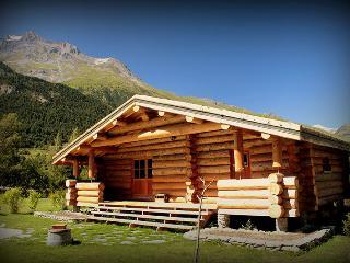 Ma Cabane en Montagne, Chalet Chamois, Chambre d'Hôte Eco-Insolite - Termignon vacation rentals