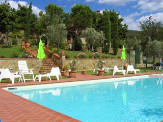 Beautiful 6 bedroom Vacation Rental in Reggello - Reggello vacation rentals