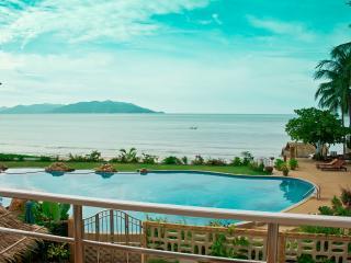 Beach Front 3 Bedroom Villa. - Koh Samui vacation rentals