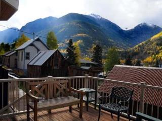 3 Bedroom, 3 Full Bathrooms - Sleeps 8 - Downtown Telluride, Sunnyside - Southwest Colorado vacation rentals