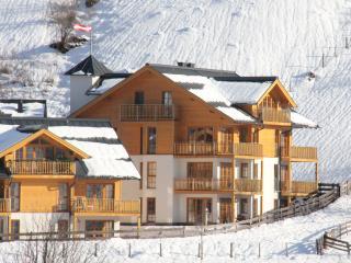 Elisabeth 4, Schönblick Mountain Resort & Spa - Rauris vacation rentals