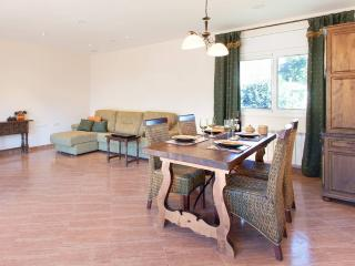 Perfect House with Internet Access and Dishwasher - Tordera vacation rentals