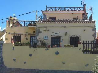 Casa Carmela a beautiful house in La Guancha - La Guancha vacation rentals