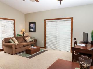 Romantic 1 bedroom Apartment in Kalispell - Kalispell vacation rentals