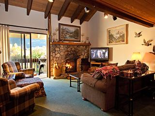 Snowcreek - SC063 - Mammoth Lakes vacation rentals