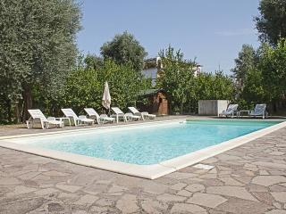 3 Bedrooms villa with pool in Sorrento centre - Sorrento vacation rentals