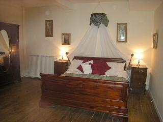 Spacious 4 bedroom Farmhouse Barn in Castelnau-Magnoac - Castelnau-Magnoac vacation rentals