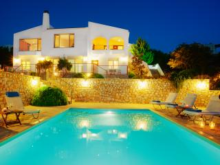 Luxury Villa Chania, Panoramic sea Views - Plaka vacation rentals