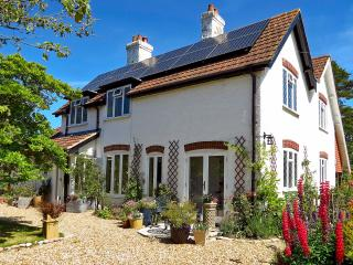 Holiday cottage in Burley, heart of the New Forest - Ringwood vacation rentals