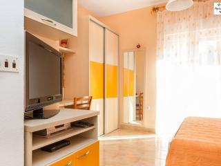 Orange - new and luxury apartment by the sea - Krilo Jesenice vacation rentals