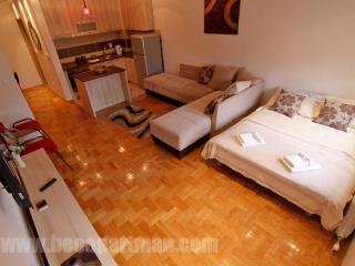 Erste apartment - Serbia vacation rentals