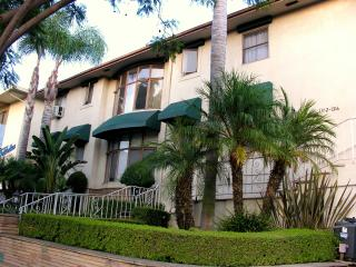 Location, Location!  Steps To Sunset And Santa Mon - West Hollywood vacation rentals